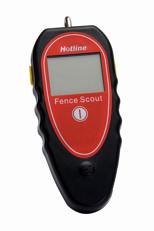 Hotline Fence Scout