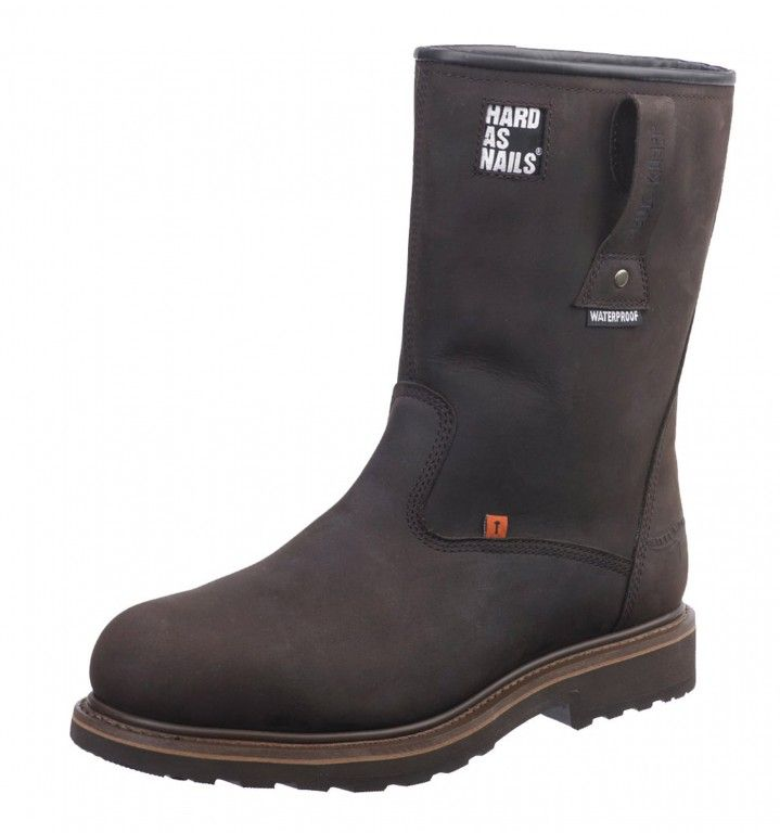 Buckler B601SMWP Rigger Boots