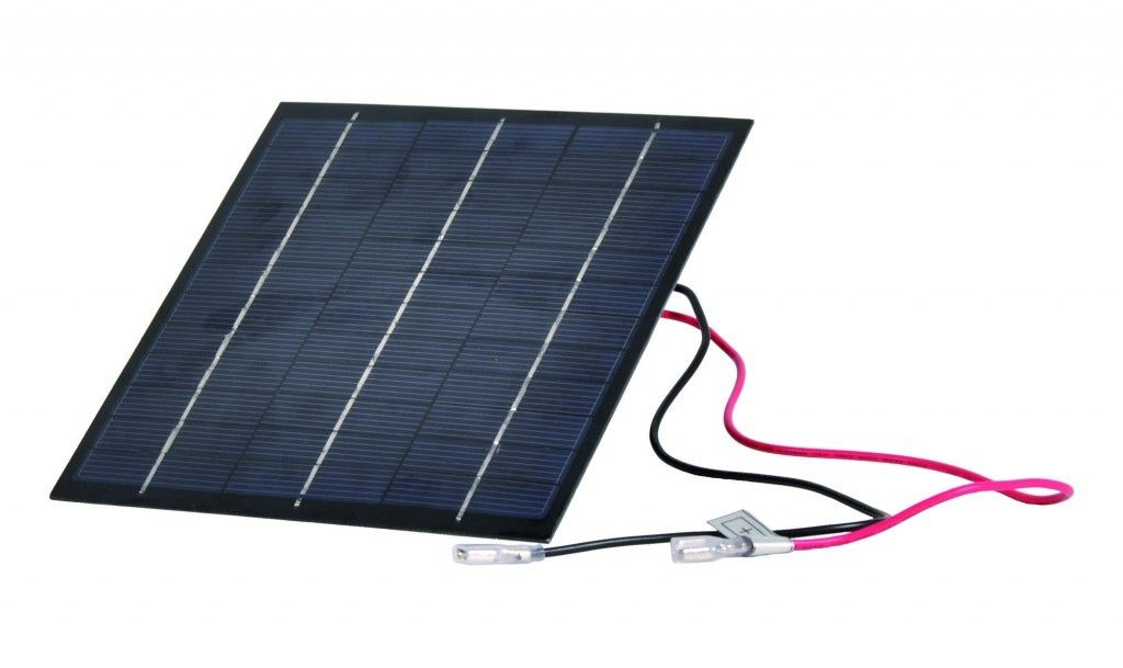 Gallagher Solar Assist Kit 4W (B40 B50)
