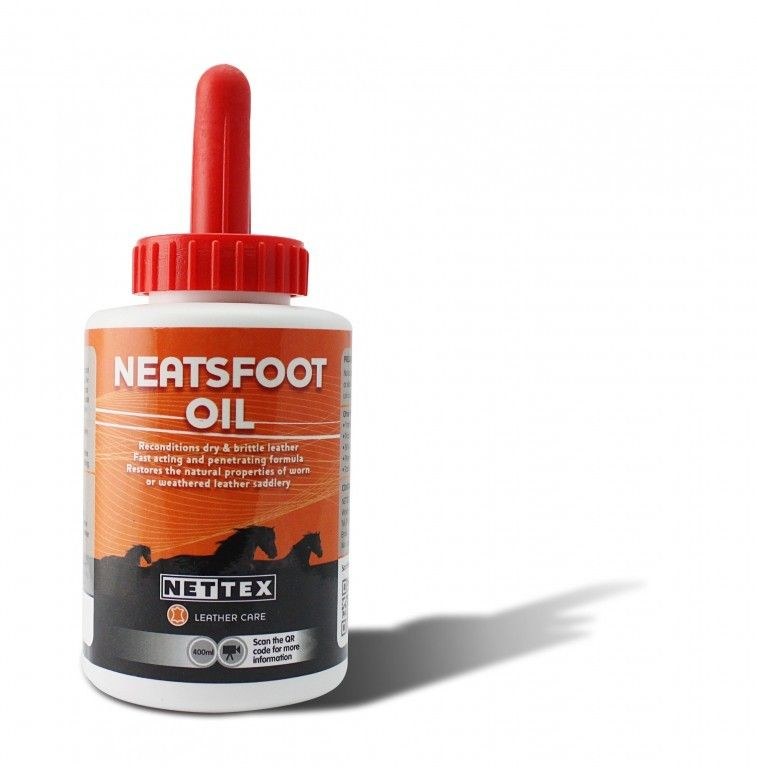 Neatsfoot Oil 400ml