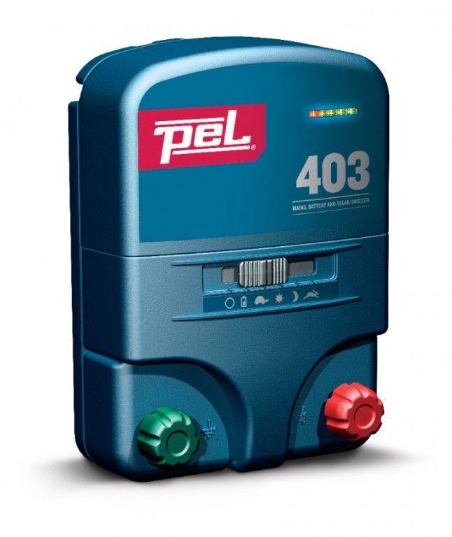 PEL 403 3.0J Unigizer