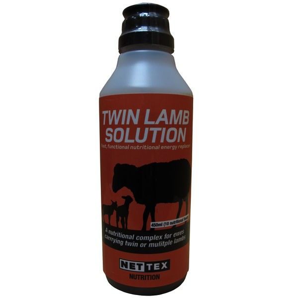 Twin lamb Solution