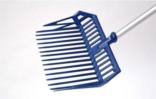 Fyna-lite XL Shavings Fork (Standard D Grip Handle)