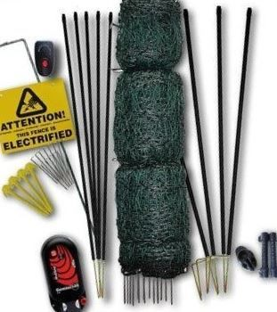 Electric Fencing Essentials & Supplies