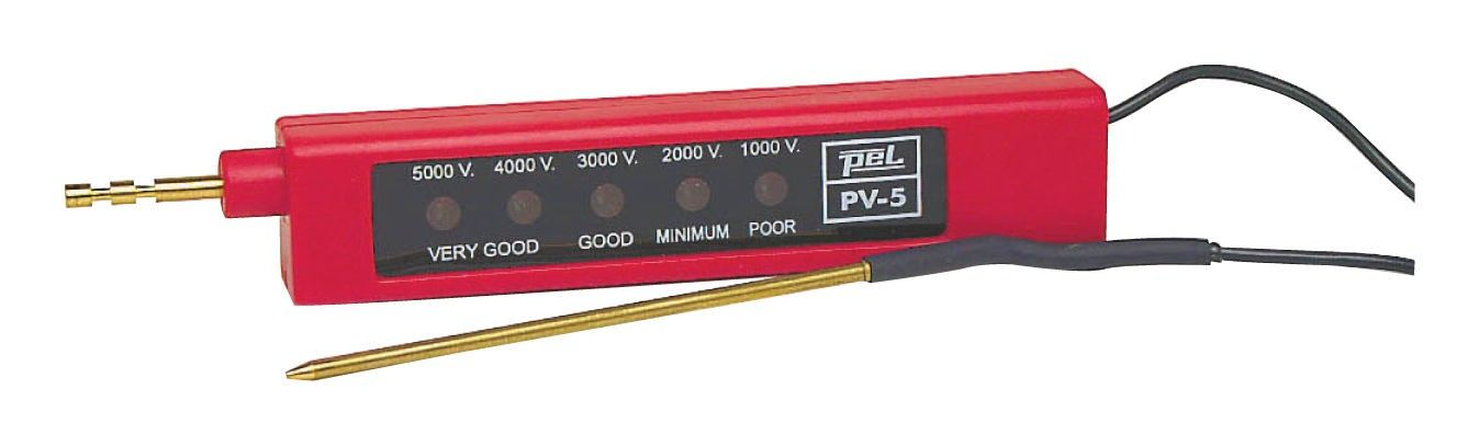 PEL PV5 Electric Fence Tester