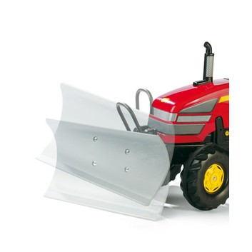 Rolly Snow Master Plough For Ride On Tractors