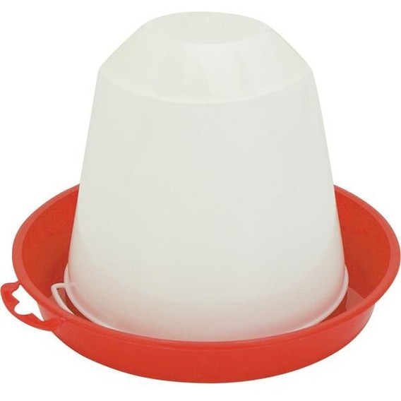 Chicken/Poultry Drinker - 4 Sizes