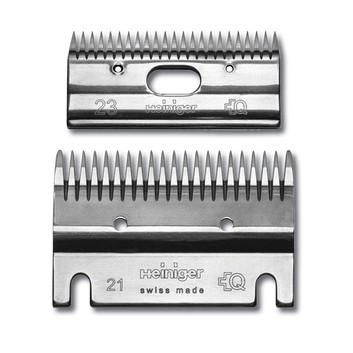 Heiniger Coarse Blade Set 21 - 23