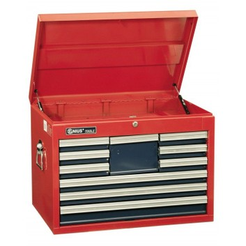 Genius Tools Top Tool Chest