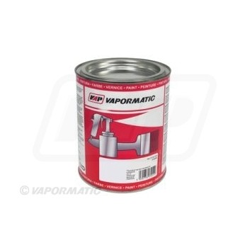 David Brown Poppy Red Paint - 1L