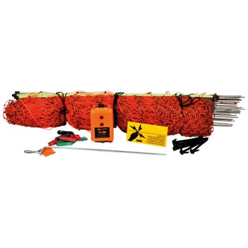 Gallagher B60 (12V) Poultry Electric Fence Kit