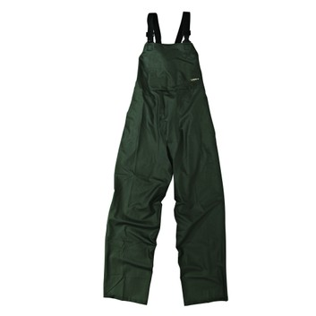 Line 7 Station Green Waterproof Bib Trouser