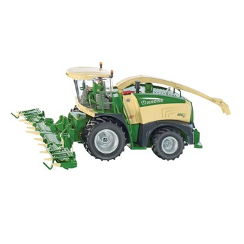 Siku Krone BIG X 580 Harvester 1:32