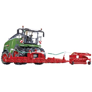 Wiking Fendt Katana 85 Forage Harvester 1:32