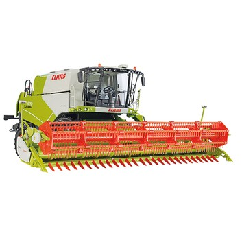 Wiking Claas Tucano 570 Harvester 1:32