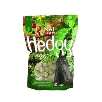 NAF Hedgy Treats - 1 KG