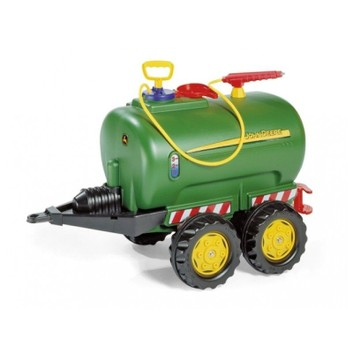 Rolly Tanker John Deere For Ride Ons