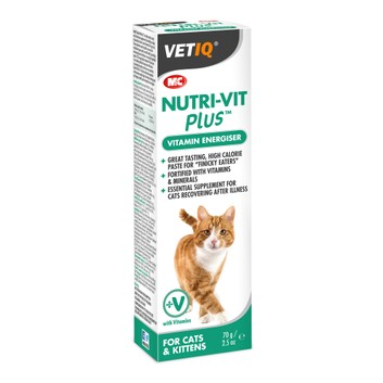 VetIQ Nutri-Vit Plus for Cats & Kittens