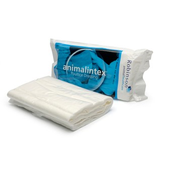 Robinsons Healthcare Animalintex Poultice Dressing - 10 PACK