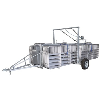Prattley 14' Mobile Sheep Yard