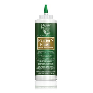 Farrier's Finish - 473 ML
