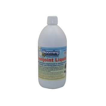 Equimins Blooming Pet Flexijoint Liquid