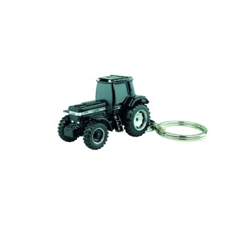 "Case IH 1455XL ""Black Beauty'' 1:128 Tractor Keyring"