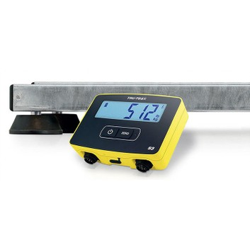 Tru-Test S3 Weigh Scale Indicator (C/W MP600 Load Bars)