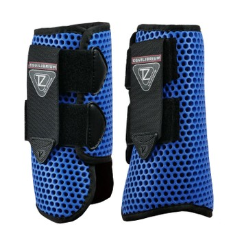 Equilibrium Tri-Zone All Sports Boots Royal