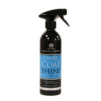 Carr & Day & Martin Canter Coat Shine Conditioner Spray