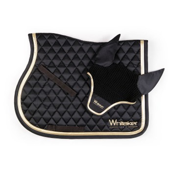 Whitaker Fly Veil Thornton Black/Gold