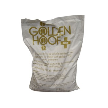 Golden Hoof Zinc Sulphate Plus
