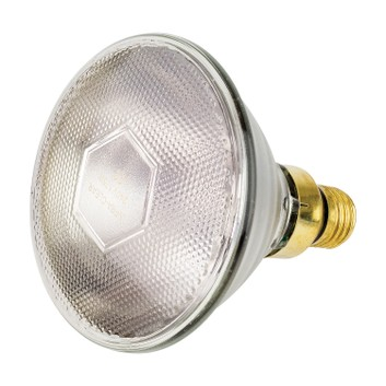 Intelec Par38 Infra-Red Bulb 100W