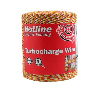 Hotline P62-500 9 Strand Turbocharge Wire - 500m