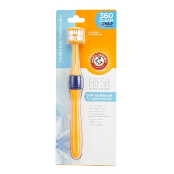 Arm & Hammer Fresh 360 Degree Toothbrush