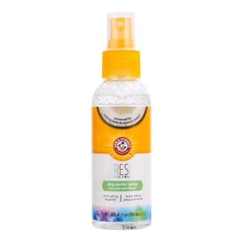 Arm & Hammer Fresh Coconut Mint Dental Spray