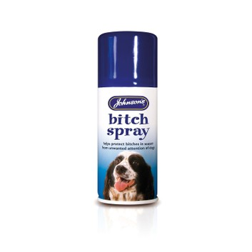 Johnson's Veterinary Bitch Spray