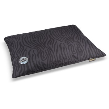 Scruffs Expedition Memory Foam Orthopaedic Pillow Black/Grey