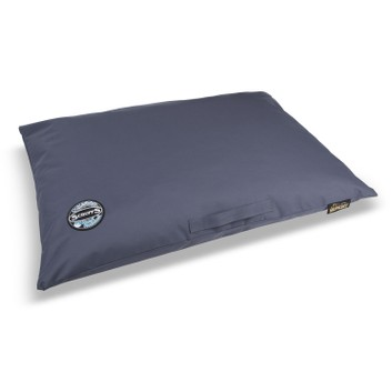 Scruffs Expedition Memory Foam Orthopaedic Pillow Blue