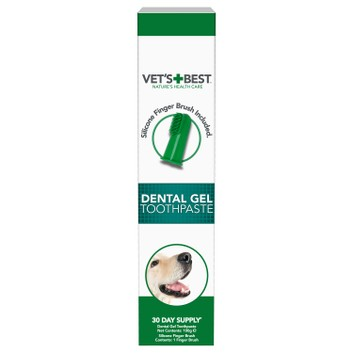 Vets Best Dental Gel For Dogs