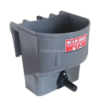 Milk Bar™ 1 Teat Calf Feeder 'Click' System