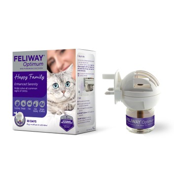 Feliway Optimum Starter Kit