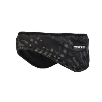 Whitaker Headband Sydney Black Camo