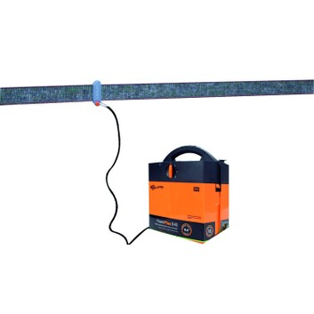 Gallagher Energizer to tape fence link Kit