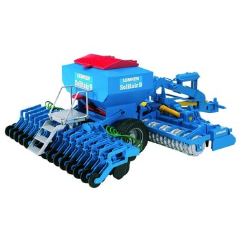 Bruder Lemken Solitair 9 Sowing Combination 1:16