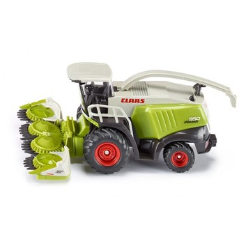 Siku Claas Jaguar 950 Harvester 1:50