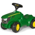 Rolly MiniTrac John Deere 6150R Ride-On Tractor additional 1