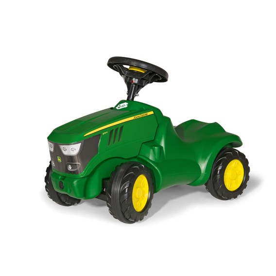 Rolly MiniTrac John Deere 6150R Ride-On Tractor