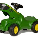 Rolly MiniTrac John Deere 6150R Ride-On Tractor additional 2