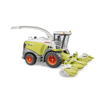 Bruder Claas Jaguar 980 Forage Harvester 1:16